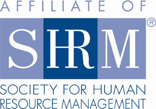 Affiliate of SHRM (Society for Human Resource Management)